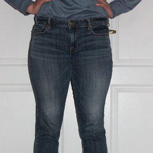 American Eagle Slim Straight Jean